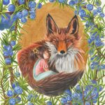 The Giant Fox & Juniper